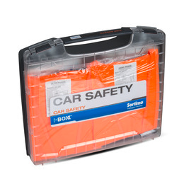 i-BOXX 72 G Car Safety